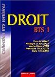 echange, troc Le Fiblec - Droit bts 1re annee