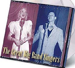 Great Big Band Singers the