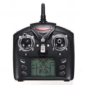MaxSale WLtoys V911 V912 V929 V939 V949 V959 Transmitter Mode2
