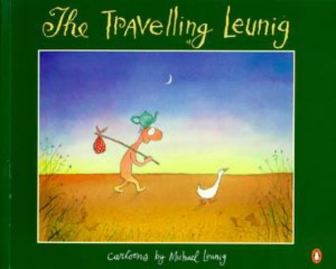 The Travelling Leunig