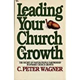 Leading Your Church to Growth