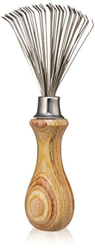 Philip B pezzo Hairbrush Collection spazzola per capelli 1 pulitore