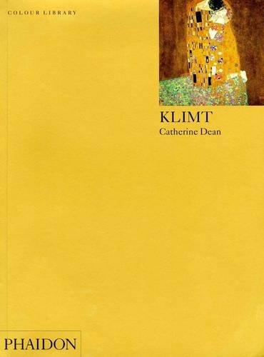 Klimt (Colour Library)