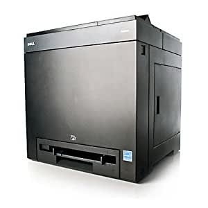 Dell 2150cdn Farblaserdrucker (600x600 dpi, USB 2.0)