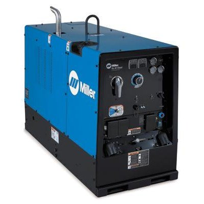 Big 40® C CC Generator Welder 500A  33HP Caterpillar