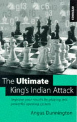 Electronic textbooks downloads The Ultimate King's Indian Attack 9780713482225 English version