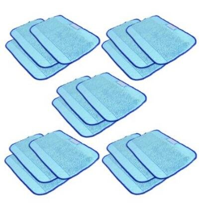 shp-zone-microfiber-15-pack-pro-clean-mopping-cloths-for-braava-floor-mopping-robot-380-380t