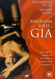 Gia [DVD] [1998]