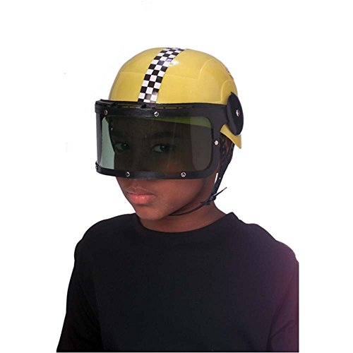 Child's Race Car Driver Helmet