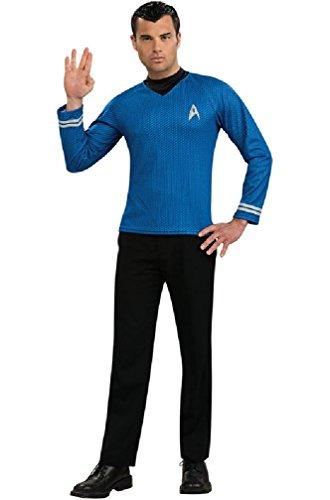 8eighteen Star Trek Spock Adult Halloween Costume (Baby Spock Costume)