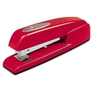 Swingline Collectors Edition 747 Rio Red Business Stapler (S7074736E)