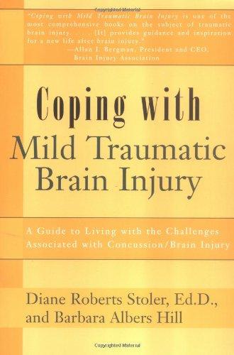 Coping With Mild Traumatic Brain Injury