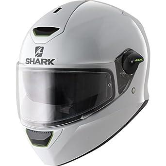 Casque moto Shark SKWAL BLANK - M - Blanc