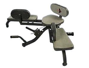 hamstring stretch machine