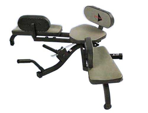 Century VersaFlex Stretching Machine