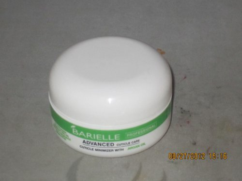 BARIELLE **PROFESSIONAL ADVANCED CUTICLE CARE** (Barielle Advanced compare prices)