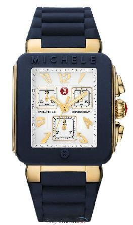 Michele MWW06L000004 Watch Jelly Bean Ladies