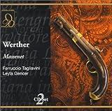 echange, troc  - Massenet : Werther. Cillario, Tagliavini, Gencer