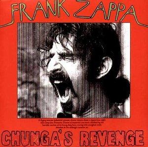 Frank Zappa - Chunga