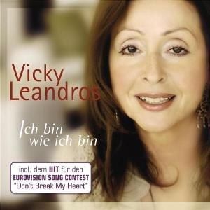 Vicky Leandros - Ich Bin Wie Ich Bin (Special Edition) - Zortam Music