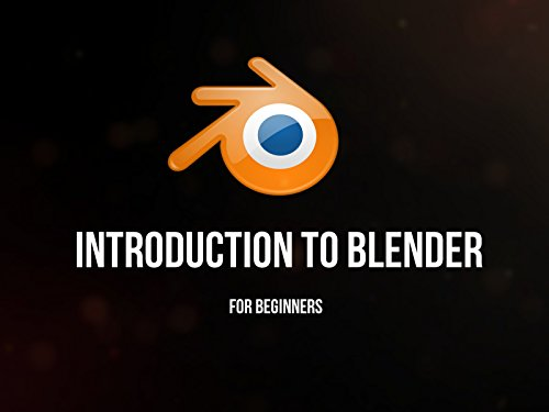 Introduction to Blender For Beginners - Season 1