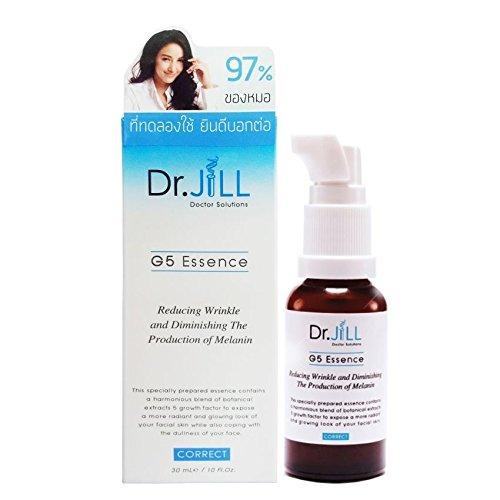 drjill-g5-essence-serum-reducing-wrinkle-anti-aging-moisturizing-skin-30ml