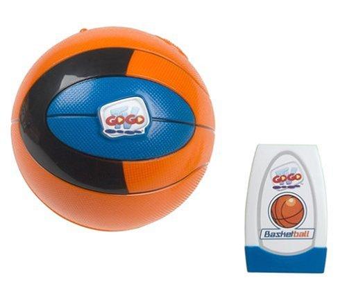 GoGo TV 2 Basketball Set - 1