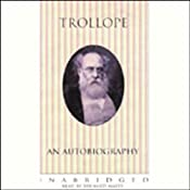 Trollope: An Autobiography | [Anthony Trollope]