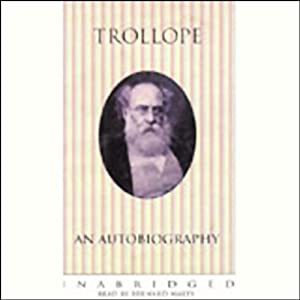 Trollope Audiobook