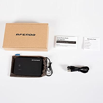 Afendo-S05-5000-mAh-Power-Bank