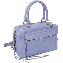 Hot Sale Rebecca Minkoff Mab Mini H403E001 Shoulder Bag,Lilac,One Size