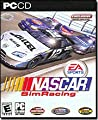 NASCAR SimRacing (Jewel Case) - PC