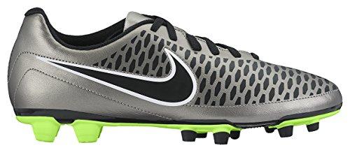 Nike Magista Ola Fg, Scarpe sportive, Uomo, Multicolore (Mtlc Pewter/Blk-Ghst Grn-White), 44