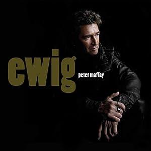 Ewig (Limited Edition inkl. Deluxe-Booklet / Doppel-Vinyl-Verpackung / exklusiv bei Amazon.de)