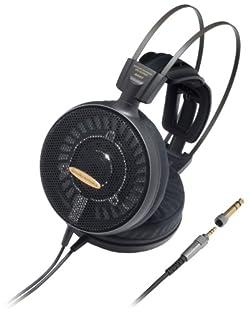 audio-technica AIR ダイナミックヘッドホン ATH-AD2000X