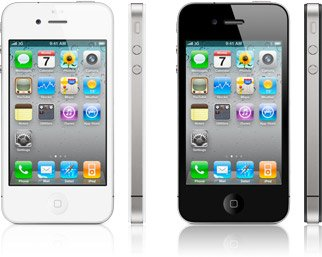 Apple Iphone 4 16GB Sim Free (launched June 2010)