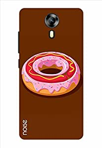 Noise Donut Alone Printed Cover for Micromax Canvas Xpress 2 E313