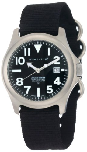 Momentum Men's Quartz Analogueue Watches 1M-SP00B8B