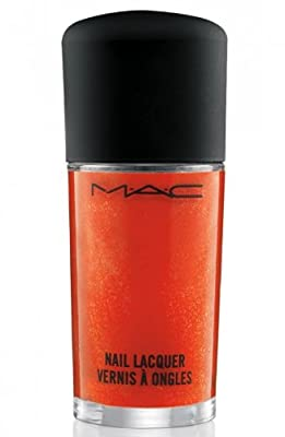 Best Cheap Deal for MAC Imperial Flower Nail Lacquer from M.A.C. - Free 2 Day Shipping Available
