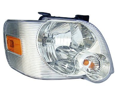 ford explorer headlight headlight for ford explorer. Black Bedroom Furniture Sets. Home Design Ideas