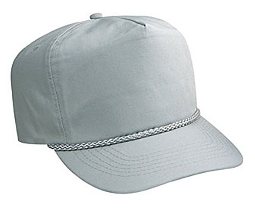 Hats & Caps Shop Deluxe Poplin High Crown Golf Style Caps - By TheTargetBuys