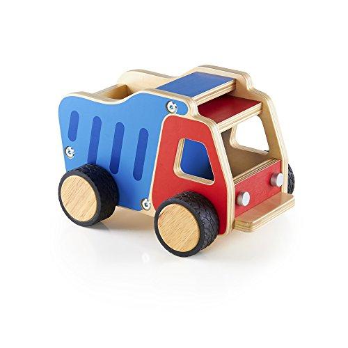 Guidecraft Plywood Dump Truck G7506 - 1