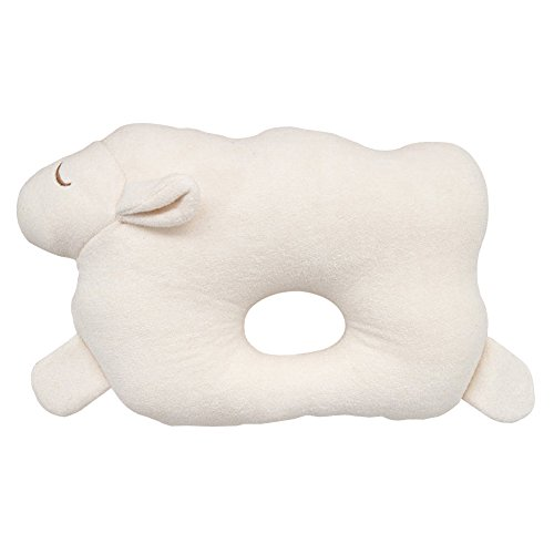 Newborn Prevent From Flat Head, Lamb Style Pillow front-456230