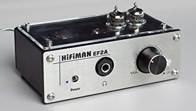 Hifiman - Ef-2a Headphone Amp from HiFiMAN