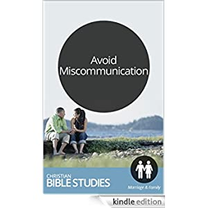 how to avoid miscommunication If you ever did try to avoid misunderstanding with others from taking place, you   however, misunderstanding is generally miscommunication, and not the lack of.