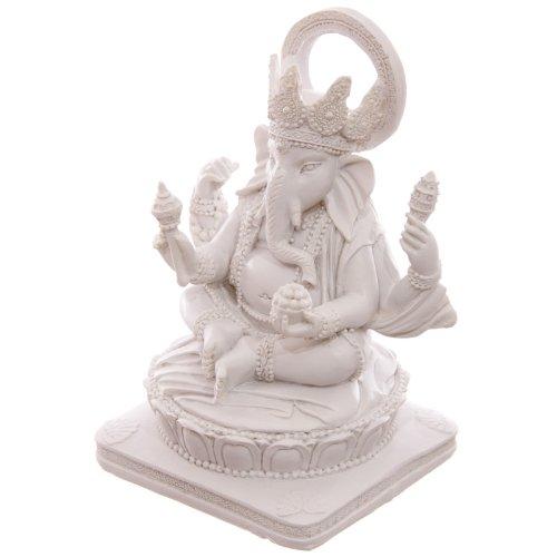 White-Ganesh-135cm