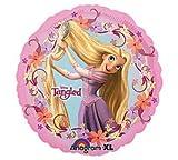 "Rapunzel Tangled 18"" Mylar Balloon 18 Birthday Party Decoration Disney Princess"