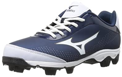 Mizuno Mens 9-Spike Franchise 7 Low Baseball Cleat by Mizuno