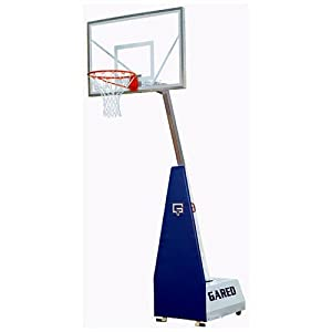Mini EZ Portable Basketball System by Gared