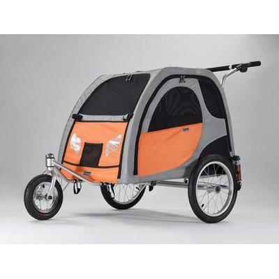 Comfort Wagon Stroller Conversion Kit Size: Large